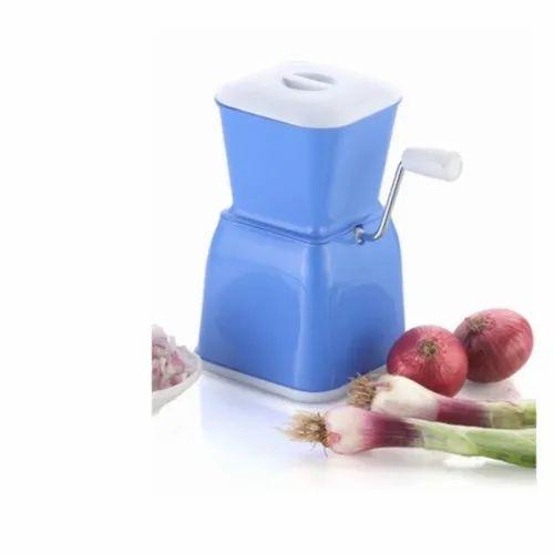 Ultimate Plastic Blosoom Onion and Veg Chopper, Packaging Type: Box