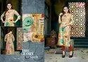 Miss World-Stf Ladies Muslin Digital Printed Kurtis