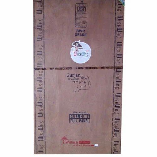 Gurjan Plywood, गुर्जन प्लाईवुड at Rs 65 /square feet ...