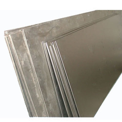 Titanium Gr2 Plate