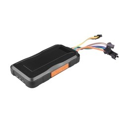 Wired GPS Tracker Device