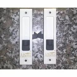 Alboss Sliding Window Lock 84no.