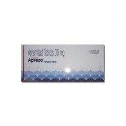 Aprezo Apremilast Tablets