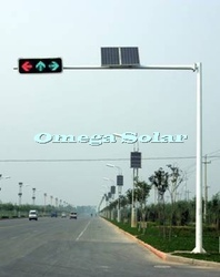 Road Signal Light