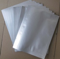 Poly Laminated Foil, Packaging Type: Roll Form