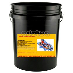 Gardner Denver Compressor Oil
