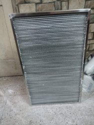 High Temperature Glass Fiber Filters