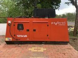 Gas Generator Repairing Services
