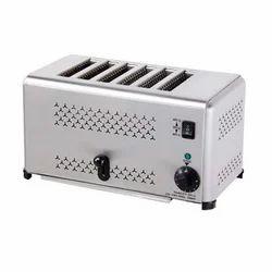 Six Slice Toaster