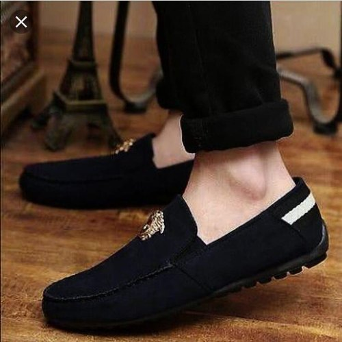 Versace Men's Loafers at Rs 1299/piece