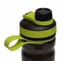 iShake Chevalier 600 ml Green Bottle