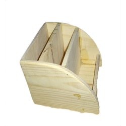 Multipurpose Wooden Stand