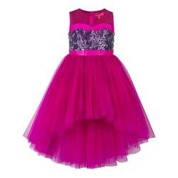1a1a2da1fe57 Cotton Barbie Girl Frock