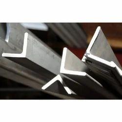 SS Flat Angle Bar