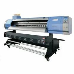 EP180 4 Heads Sublimation Printer