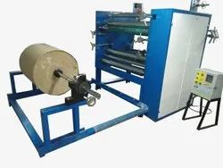 Roll To Sheet Paper Lamination Machine