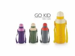Steel Cello Go Kids Water Bottle, Capacity: 400 Ml, Also Available 600 Ml