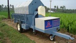 Haldi Polish Machine