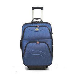 2 Wheels Trolley Bag