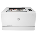 16 Ppm HP Color Laser Jet Pro M154A Printer