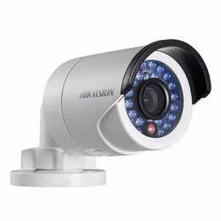 Hikvision 1.0 Mp IP CCTV Bullet Camera Ds-2cd1002d-i