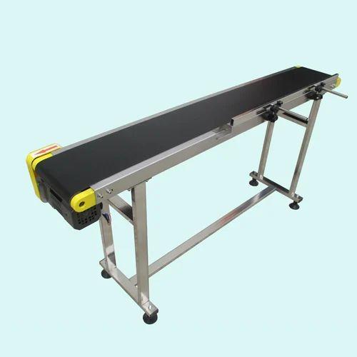 Conveyor Belt Table At Rs 45000 Piece Conveyor Table