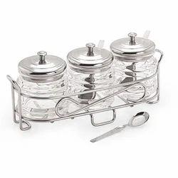 Royal 3 Pickle Set