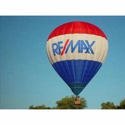 Balloon Advertising Service