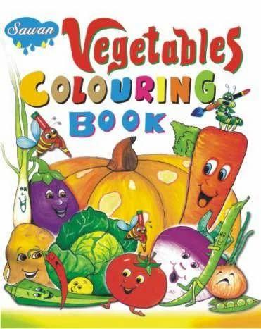 Children Colouring Books Service Provider From Delhi