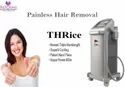Mixed Wavelength Hair Removal Machine