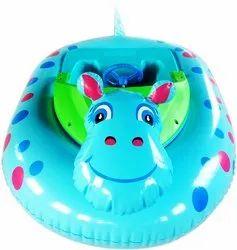 Animal Bumper Boat