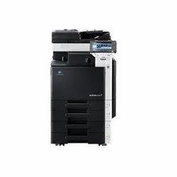 Konica Minolta Reconditioned Photocopy Copier