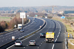6 Lane Xpress Highway Project