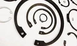Stainless Steel & Mild Steel Circlip