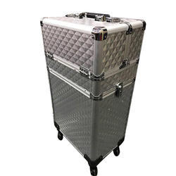 3 Feet Vanity Case With Trolley