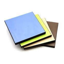Matte Laminated Plywood, Thickness: 4 - 25 mm