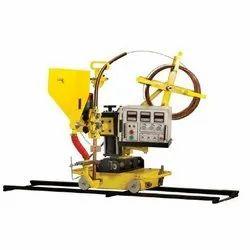 Esab Saw Welding Machine