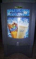 Cold Coffee & Tea Vending Machine