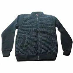 Boys Lycra Jacket