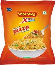 Express Instant Noodles  Flavour Pizza