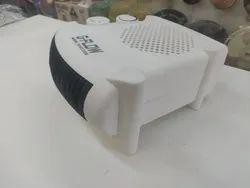 Plastic Room Heater, Model Name/Number: RH-01