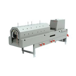 Stainless Steel, Mild Steel 220v Chapati Machine, For Industrial, Model Name/Number: Qualimark