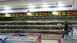 Departmental Store Rack Tiruvallur