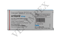 Entavir 0.5 mg Tablets (Entecavir )
