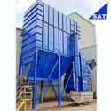 Automatic 3 Dust Collecting Equipment, Electrical