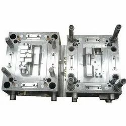 Mild Steel Hot Rolled Precision Plastic Injection Moulds