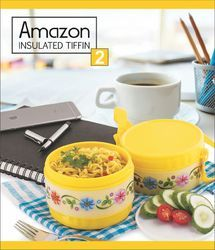 Amazone 2 Lunch Pack