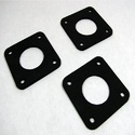 Foam Rubber Gaskets
