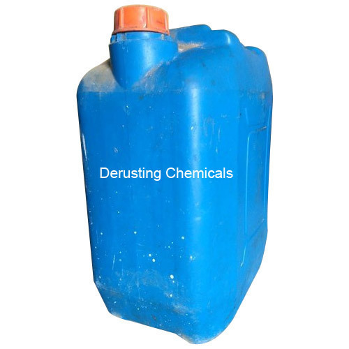 Derusting Chemical