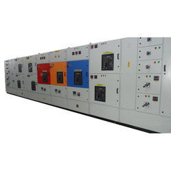 Vidhyut Three Phase ACB Control Panel, IP Rating: IP52
